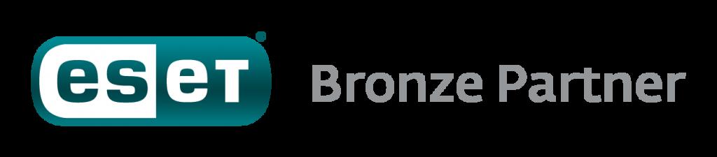ESET Bronze Partner